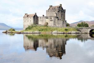 Escocia con encanto plus: Edimburgo y lago Ness