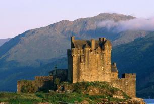 Escocia a tu aire en coche de alquiler