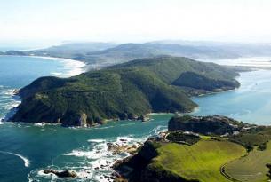 Sudáfrica: Ciudad del cabo y Ruta Jardín a tu aire en coche de alquiler