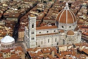 Capitales Italianas: Roma, Florencia y Venecia a tu aire en tren