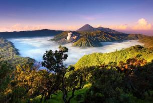 Indonesia: Java y Bali en privado