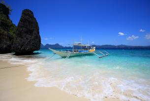 Filipinas en privado