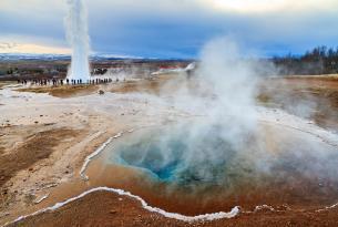 Islandia al Completo 2018
