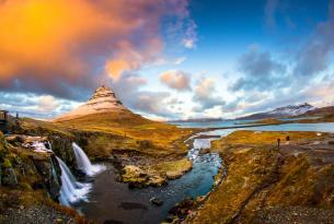 Islandia con niños: viaje de 8 días en grupo