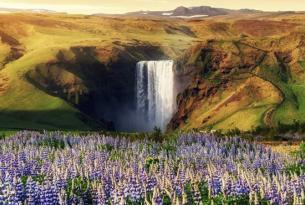 Islandia en primavera