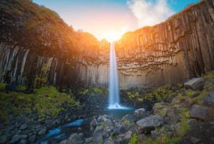 Islandia con encanto en hotel exclusivo y en 8 días