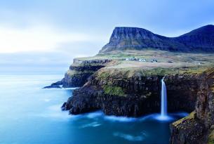Las Islas Feroe en grupo exclusivo con guía en Español