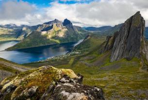 Gran viaje a Noruega: desde los fiordos hasta las Lofoten