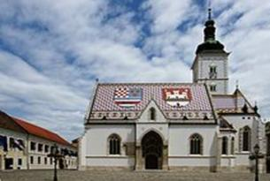 Desde Zagreb a Dubrovnik