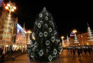 Eslovenia y Croacia: Mercadillos navideños en Liubliana y Zagreb