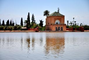 Escapada a Marruecos con curso de cocina