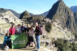 Maravillas del Perú en grupo reducido