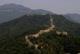 China Triangular
