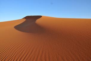 Marruecos y Sáhara con Taller de Astronomía