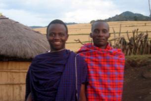 Tanzania: excursión cultural a Aldea Masai