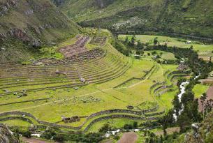 Camino Inca Salcantay