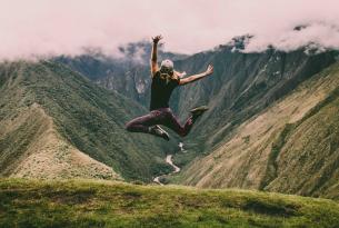 Camino Inca Salcantay, Perú