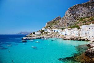 Sicilia en coche de alquiler con Etna