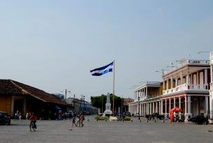 Nicaragua Completa
