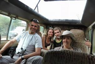 Safari Rincones Perdidos