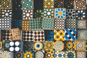 Marruecos: Marrakech con excursión a Essaouira y las cascadas Ouzoud