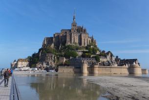 Francia: París y los Castillos del Loira a tu aire en coche de alquiler