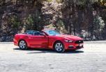Estados Unidos: la mítica Ruta 66 en Ford Mustang descapotable