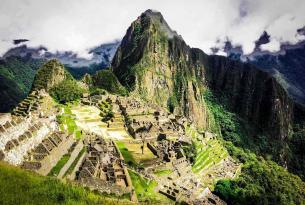 Peru Andino y Machu Picchu