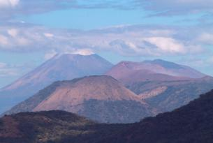 Nicaragua: el trekking de los volcanes