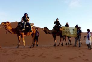 Lo mas atractivo de  Marruecos , Asilah , Rabat, Casablanca, Marrakech, Garganta de Dadès,Desierto,Fez,Meknez y Chaouen