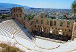Grecia con guía: recorrido por Atenas, Delfos y Peloponeso