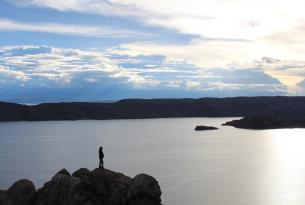 El sur de Perú: Machu Picchu, Valle Sagrado y el mágico lago Titicaca