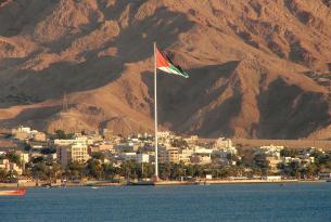 Jordania: maravillas del reino hachemita en grupo reducido