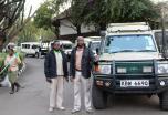 Safari Kenia 12 días en privado con Lago Naivasha