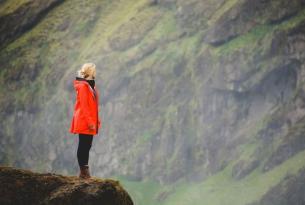 Islandia al completo en grupo