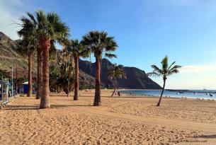 El Sol de Europa: Tenerife