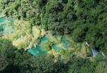 Guatemala: Naturaleza