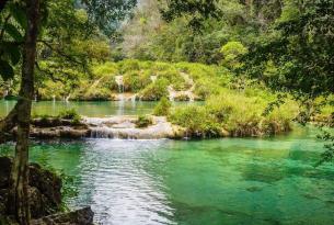 Guatemala: Aventura y Naturaleza