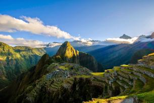 Cuzco y Machu Picchu, Perú
