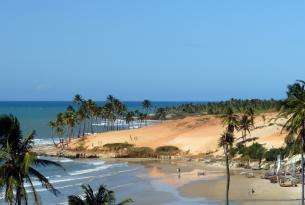 Brasil deluxe: Pipa
