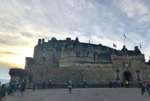 Fin de semana en Escocia: Edimburgo, Lago Ness y Tierras Altas