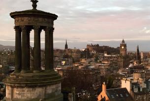Programa de 6 días en Escocia