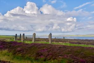Islas Orcadas de Escocia en 7 días