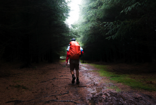 Escocia: la ruta del peregrino de Saint Andrews