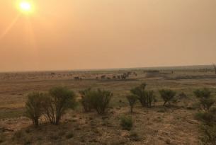 Ruta del Okavango Confort