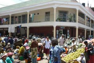 Tanzania Confort