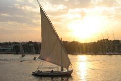 Egipto, Salidas Especiales