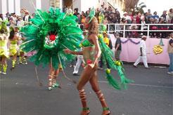 Cabo Verde Salidas Especiales