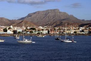 Al ritmo de Cabo Verde Semana Santa