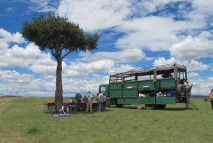 Kenya Aventura